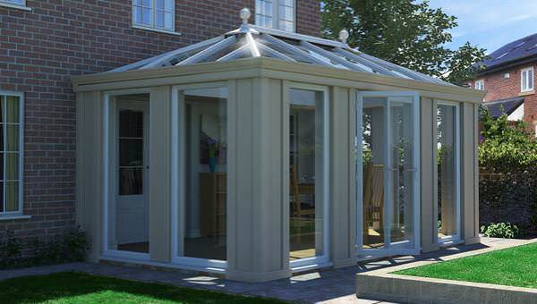 Loggia Cream