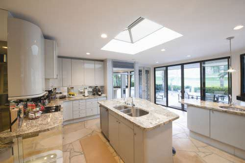Roof Lanterns & rooflights from Fascia Focus