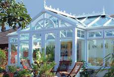 Conservatory Products