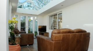 Great conservatory design ideas