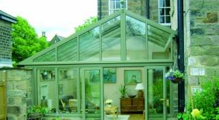How Do Conservatories Add Value?