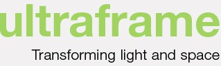 Ultraframe transforming light and space