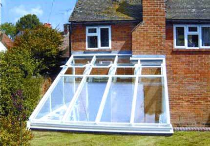 Featured ultraframe conservatories for Adding a conservatory