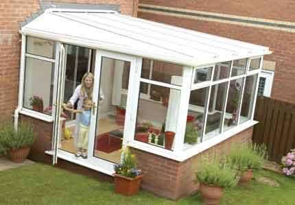 Add space to your home | Ultraframe Conservatories