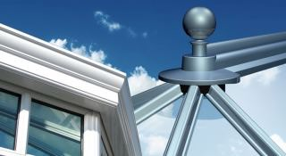 The Unique Features of Ultraframe Conservatory Roofs