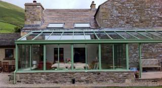 Top conservatory cleaning tips