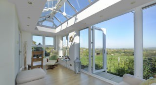 How to design a bespoke conservatory