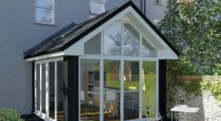 Changes in building regulations bring good news for conservatory owners